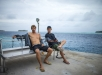 Zak Noyle/Red Bull Content PoolIan Walsh and John John Florence, February 14 2016