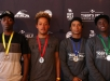 Mens Surfing Winners