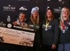 Womens Longboard winners
