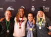 Womens SUP winners