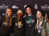 Womens Surfing winners