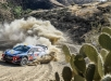 Andreas Mikkelsen (NOR) performs during the FIA World Rally Championship 2018 in Leon, Mexico on 08-11.03.2018 // @World / Red Bull Content Pool // AP-1V1NUJUNW2112 // Usage for editorial use only // Please go to www.redbullcontentpool.com for further information. //