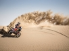 Sam Sunderland on the tests before Abu Dhabi Desert Challenge, Abu Dhabi on March 22th. 2018 // Kin Marcin/Red Bull Content Pool // AP-1V4XPBWN52111 // Usage for editorial use only // Please go to www.redbullcontentpool.com for further information. //