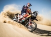 Toby Price on the tests before Abu Dhabi Desert Challenge, Abu Dhabi on March 22th. 2018 // Kin Marcin/Red Bull Content Pool // AP-1V4XPBWN52111 // Usage for editorial use only // Please go to www.redbullcontentpool.com for further information. //