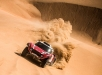 Luc Alphand at the 3rd stage of Abu Dhabi Desert Challenge, Hamim on March 27th. 2018 // Kin Marcin/Red Bull Content Pool // AP-1V669TBG92112 // Usage for editorial use only // Please go to www.redbullcontentpool.com for further information. //