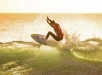 Volkswagen SA Open of Surfing pres by Hurley   Ian Thurtell   Philippa Anderson 5