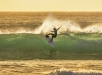 Volkswagen SA Open of Surfing pres by Hurley   Ian Thurtell  Chelsea Tuach 6