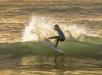 Volkswagen SA Open of Surfing pres by Hurley   Ian Thurtell  Chelsea Tuach 9
