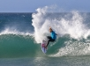 Volkswagen SA Open of Surfing pres by Hurley   Ian Thurtell  Jackson Baker 9