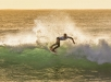 Volkswagen SA Open of Surfing pres by Hurley   Ian Thurtell  Leilani McGonagle 8