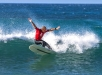 Volkswagen SA Open of Surfing pres by Hurley   Ian Thurtell  Mather Moir