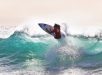 Volkswagen SA Open of Surfing pres by Hurley   Ian Thurtell  Silvana Lima