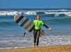 Volkswagen SA Open of Surfing pres by Hurley  Taryn King   Ian Thurtell  21