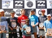 Billabong Jnr Day 3 Ian Thurtell series winners1