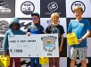 Billabong Jnr Day 3 IanThurtell U12 boys winner Kai Hall