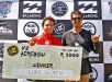 Billabong Jnr Day 3 IanThurtell VZ AIRSHOW winner Luke Slijpen