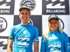 Billabong Jnr Day 3 IanThurtell WSL jnr winners