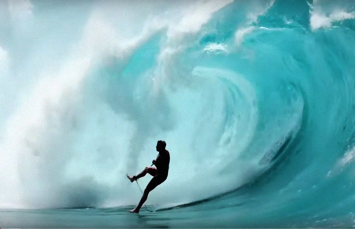 How to Surf Pipeline